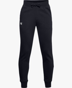 Jongensbroek UA Rival Cotton